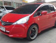 2013 Honda JAZZ V Modulo hatchback