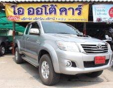 2015 Toyota Hilux Vigo E Prerunner pickup