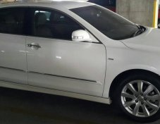2007 Toyota CAMRY 2.4 V sedan