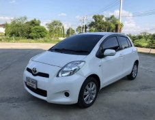 2012 Toyota YARIS RS hatchback