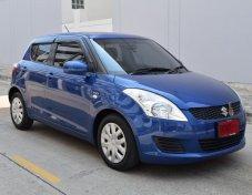 Suzuki Swift 1.2 (ปี 2015) GL Hatchback AT