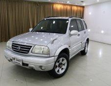2004 Suzuki GRAND VITARA suv