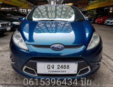 FORD FIESTA, 1.6 SPORT ปี2010AT