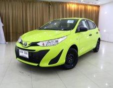 2018 Toyota YARIS J hatchback