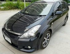 2005 Toyota WISH Q Limited