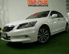 2012 Honda ACCORD 2.4 JP (B1/724)