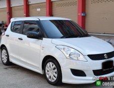 Suzuki Swift 1.2 (ปี 2016) GL Hatchback AT