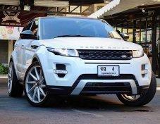 Range Rover Evoque SD4 Dynamic ปี2015 (คศ 14) 9-speeds