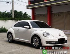 Volkswagen Beetle 1.2 (ปี 2013) TSi Coupe AT