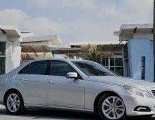 Benz E300 CGI Avantgarde ปี 2011