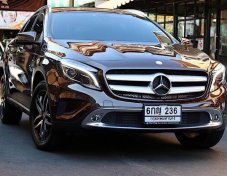 ขาย Benz Gla200 urban dynamic