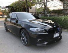 2013 BMW SERIES 5 รับประกันใช้ดี