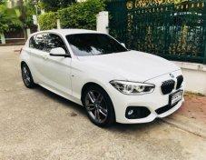 2017 BMW SERIES 1 รับประกันใช้ดี