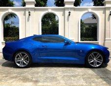 ขายรถ CHEVROLET Camaro RS สวยงาม