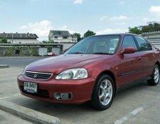 ขายรถ HONDA CIVIC VTi 2000 รถสวยราคาดี