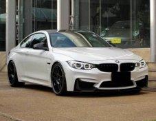 2015 BMW M4 F82 sedan
