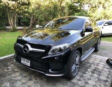 2017 Mercedes-Benz GLE350 d 4MATIC suv