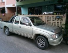 2000 Toyota HILUX TIGER pickup