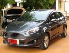 FORD FIESTA โฉมปี (2009-2014) [5Dr] 1.5 Sport AT ปี 2015