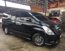 Hyundai H-1 Deluxe 2.5 (ปี 2014) Van AT วิ่ง 70,000 กม.แท้