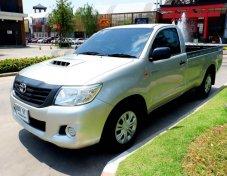 #โปรโมชั่น #ฟรีค่าจัด #ฟรีค่าโอน #ฟรีค่าดำเนินการ Toyota Hilux Vigo Champ 2.5 ปี 2012