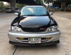 2004 Toyota SOLUNA 1.5E รถพร้อมซิ่ง ไม่เคยติดแก๊ส ออฟชั่นจัดเต็ม