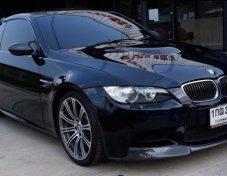 2010 BMW M3 รับประกันใช้ดี