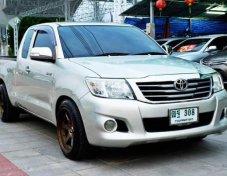 ขายรถ TOYOTA Hilux Vigo E 2011 ราคาดี