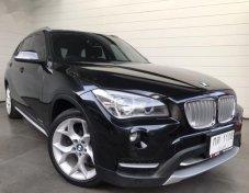 ขายรถ BMW X1 sDrive18i 2014