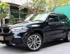 2015 BMW X5 รับประกันใช้ดี
