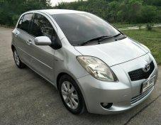 ขายรถ TOYOTA YARIS G 2009 ราคาดี
