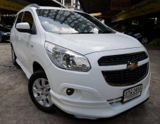 CHEVROLET SPIN 1.5 LTZ ปี2014AT