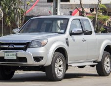 2010 Ford Ranger 2.5 OPEN CAB (ปี 09-12) XLS TDCi  MT
