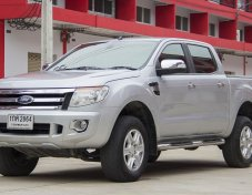 2012 Ford Ranger 2.2 DOUBLE CAB (ปี 2012-2015) Hi-Rider XLT  MT