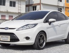 2010 Ford Fiesta 1.4 (ปี 2010-2016) Style  MT