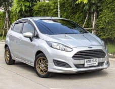 2015 Ford Fiesta 1.5 (ปี 2010-2016) Ambiente Hatchback AT