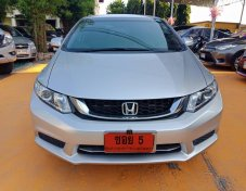 HONDA CIVIC FB 1.8 I-VTECAT ปี 2014 ติด CNG