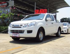 D-MAX SPACE CAB 2.5 S (ALL NEW)