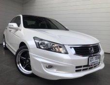 2009 Honda Accord 2.4 (ปี 2007-2013) EL i-VTEC Sedan - AT