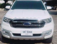 2015 Ford Everest Titanium suv