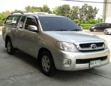 2011 Toyota Hilux Vigo Smart Cab J pickup