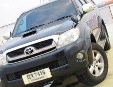 ขายรถ TOYOTA Hilux Vigo G 2011 ราคาดี