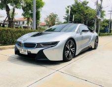 ขายรถ BMW I8 Hybrid 2017 ราคาดี