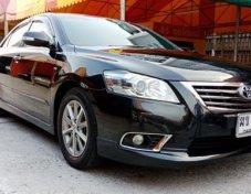 ขายรถ TOYOTA CAMRY G 2012