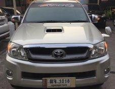 ขายรถ TOYOTA Hilux Vigo E 2011