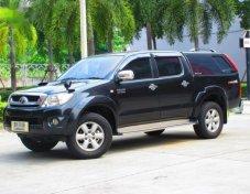 ขายรถ TOYOTA Hilux Vigo G 2011 รถสวยราคาดี