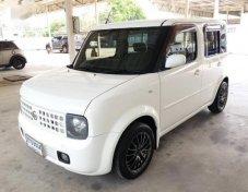 ขายรถ NISSAN Cube Z11 2010