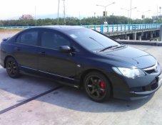2007 Honda CIVIC Dimension RX Sports sedan