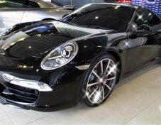 Porsche Carrera S 911 2012