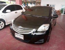 วีออส มือสอง อุดรธานี 2013 Toyota VIOS J sedan